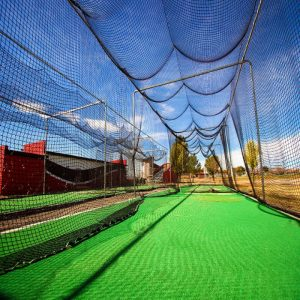 Baseball Practice Cage Nets