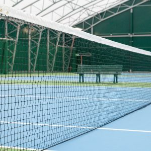 School Tennis Nets