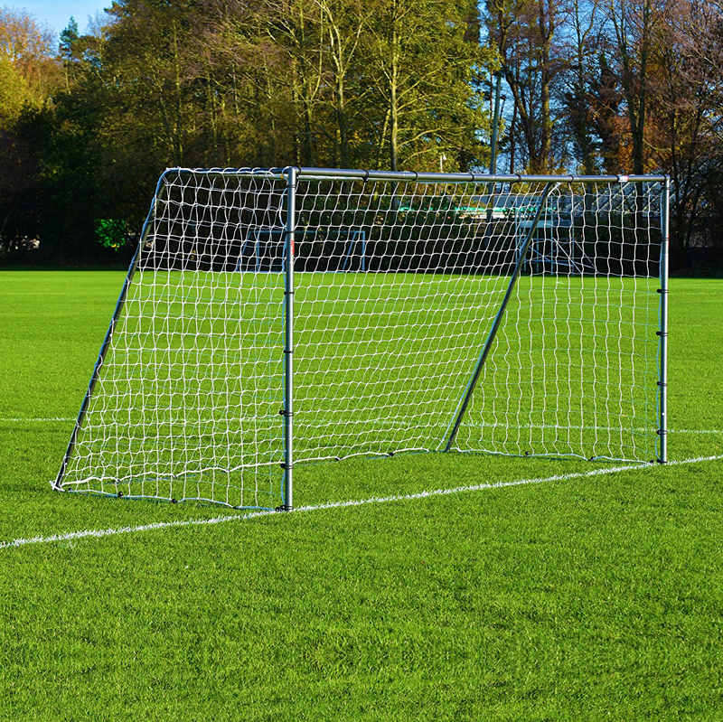 Twisted Soccer Nets