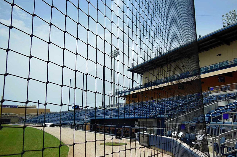 Mini Baseball Practice Cage Nets