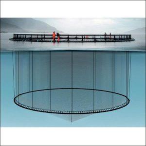 Fish Farming Aquacultural Nets