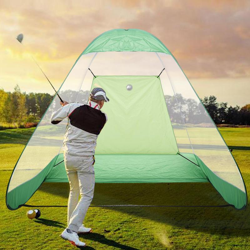 Portable Golf Training Net