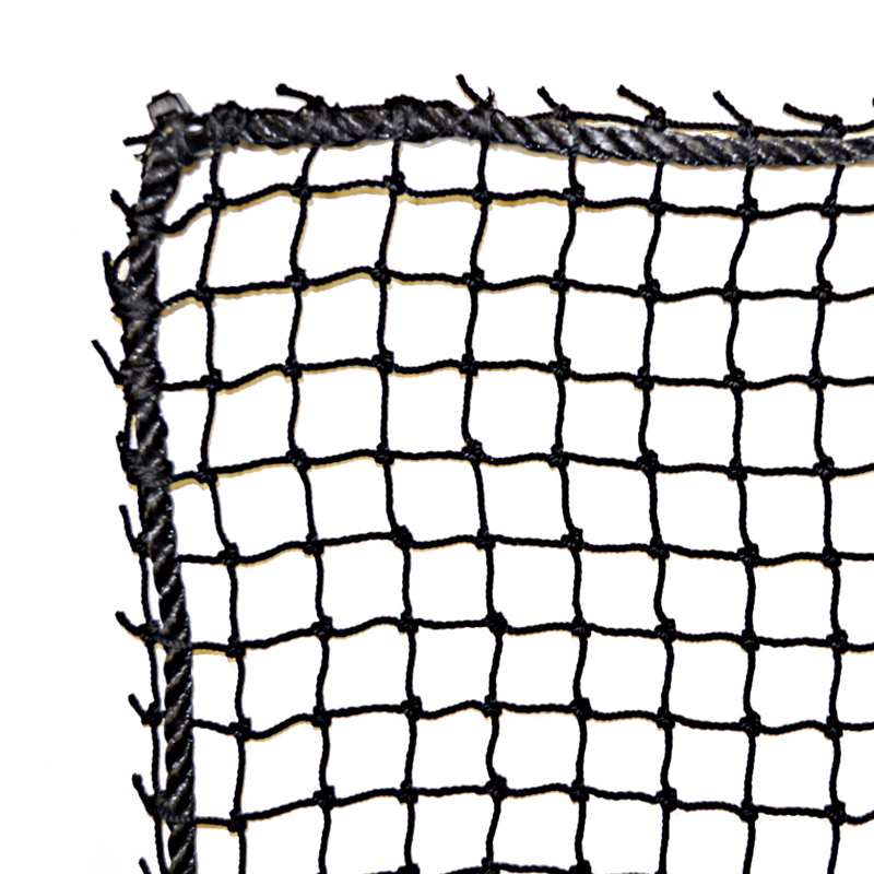 High Impact Golf Practice Barrier Net