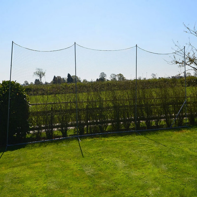 Fence Nets for Football and Soccer Fields