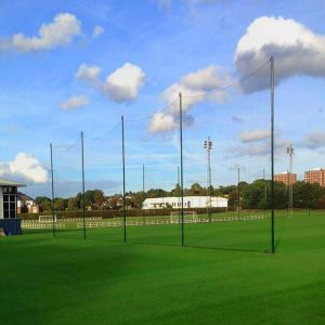 Sports Field Barrier Netting