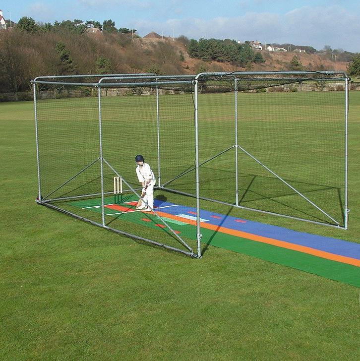Premier Portable Cricket Cage