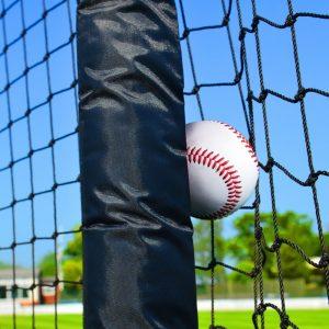 Baseball Practice Batting Cage Nets