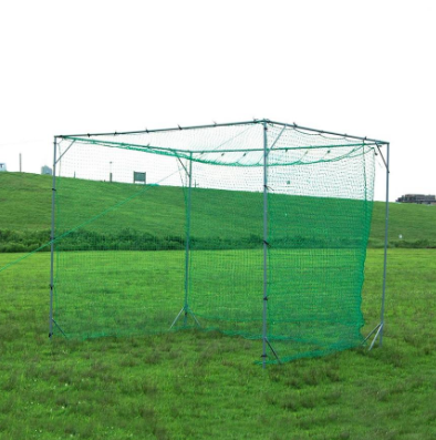 Baseball Practice Cage Nets Japan