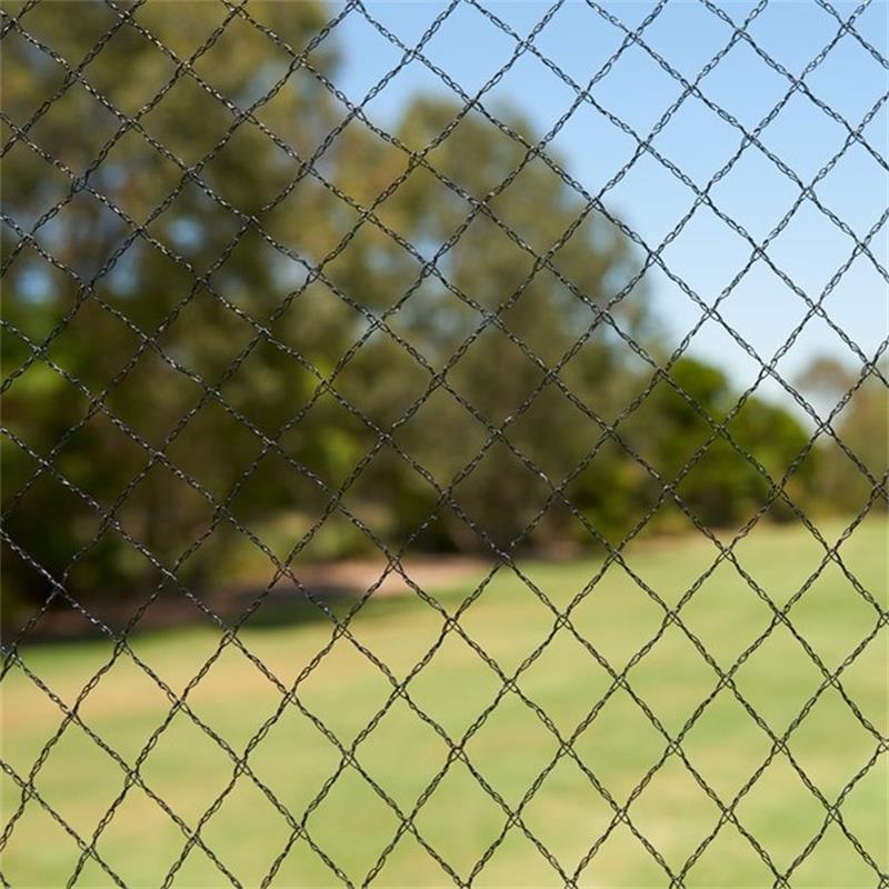 HDPE Knotless Bird netting