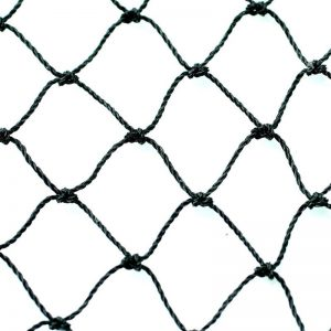 Heavy Duty Polyethylene Bird Netting