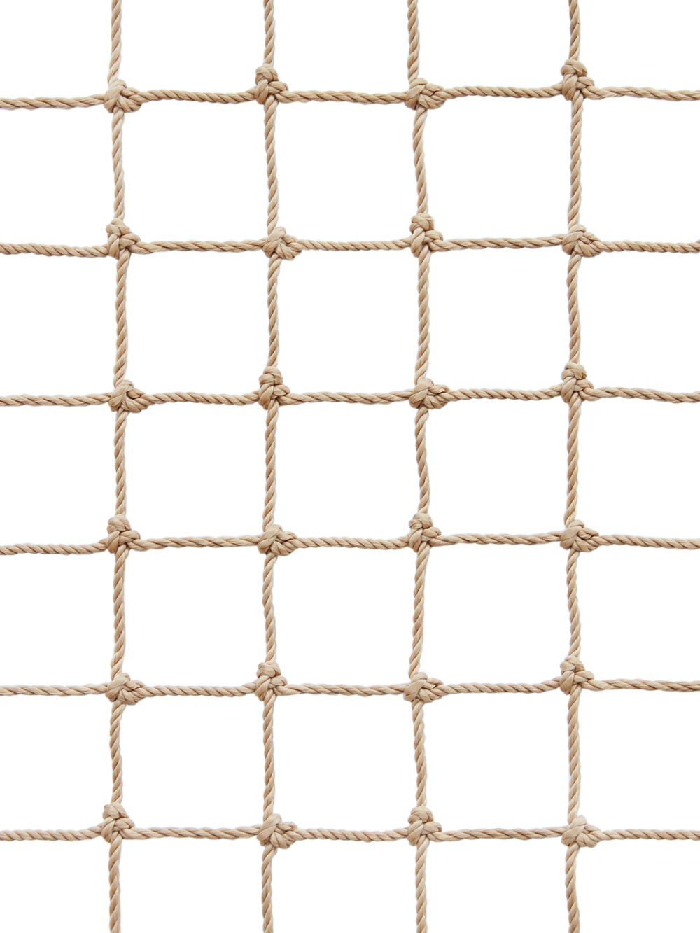 Polyester Knotted Safety Net