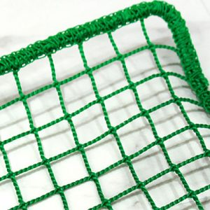 Ball Stop Nets Twisted Knotless