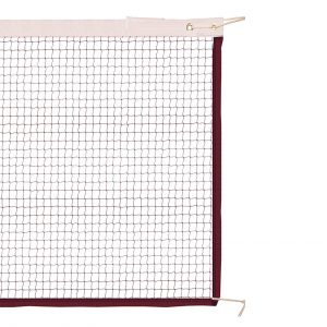 Training Badminton Nets