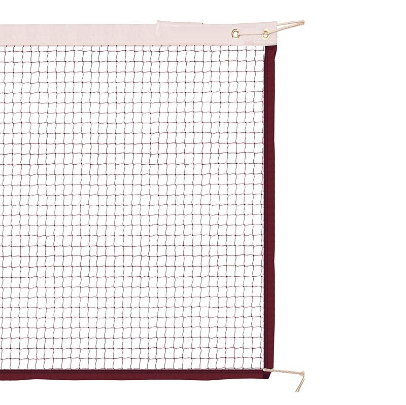 Training Badminton Nets