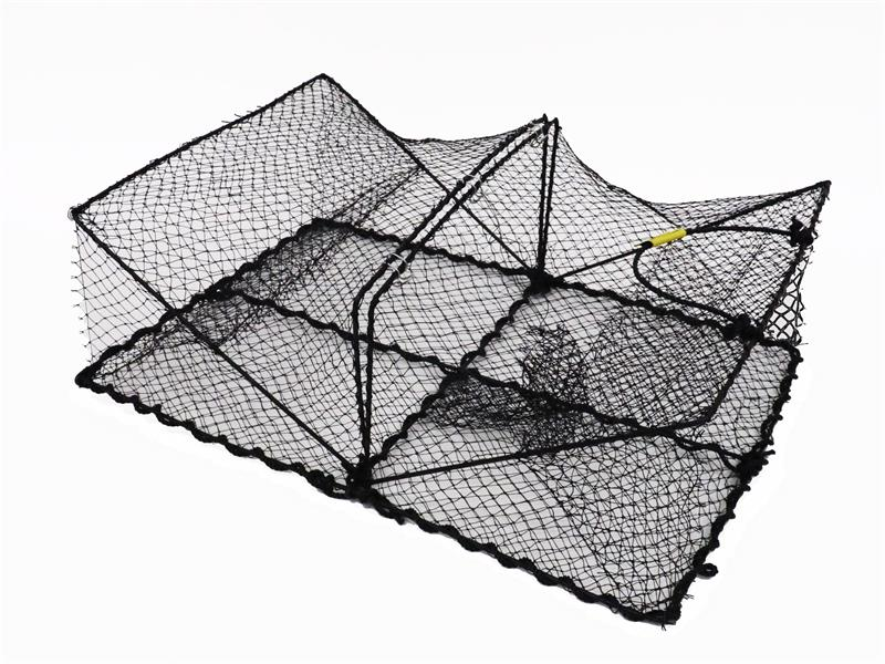 nylon fish trap