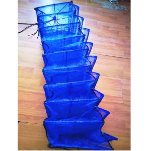 Square Lantern Net