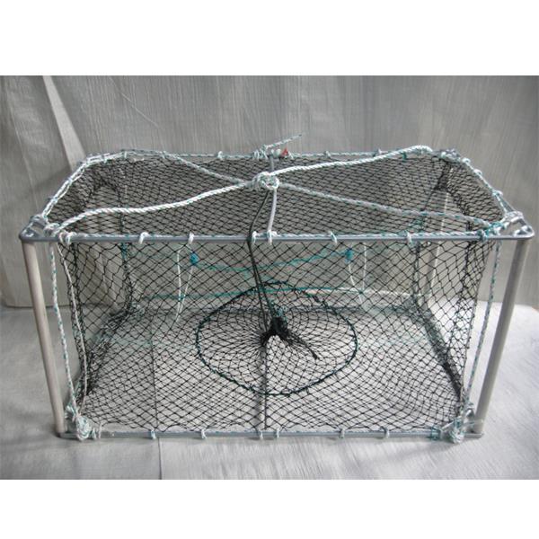 Folding Fish Trap Nets