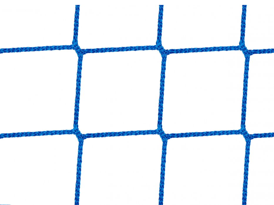 Fall safety net conform to EN 1263-1