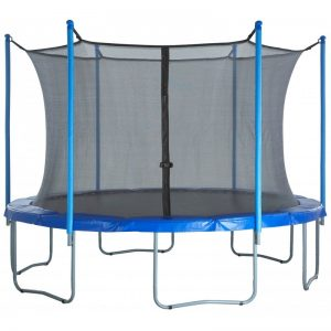 Trampoline Enclosure Safety Netting
