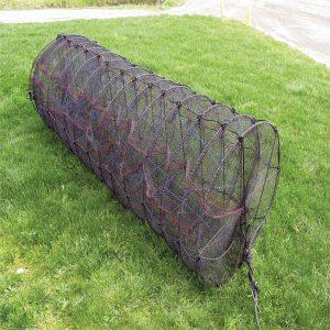 Round lantern netting