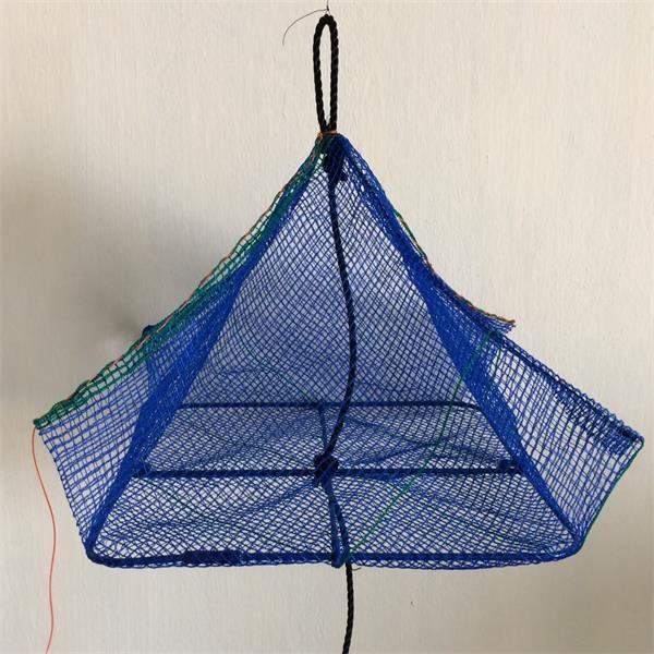 Scallop Pearl Net