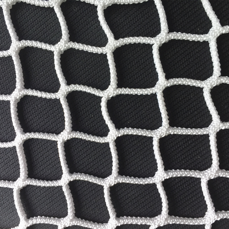 polyester knotless safety nets
