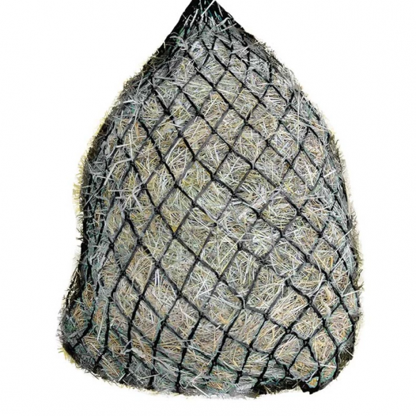 Soft Mesh Poly Rope Hanging Hay Net