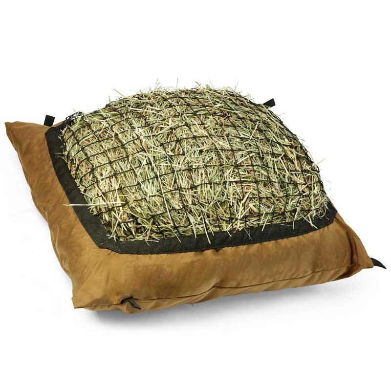 Standard Hay Pillow Slow Feeder Hay Bag