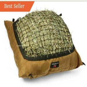 Standard Hay Pillow Slow Feeder Hay Bag