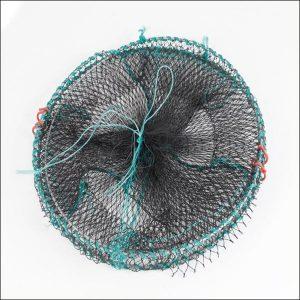 Collapsible Crab Net Crab Pot Crab Cage Crab Trap