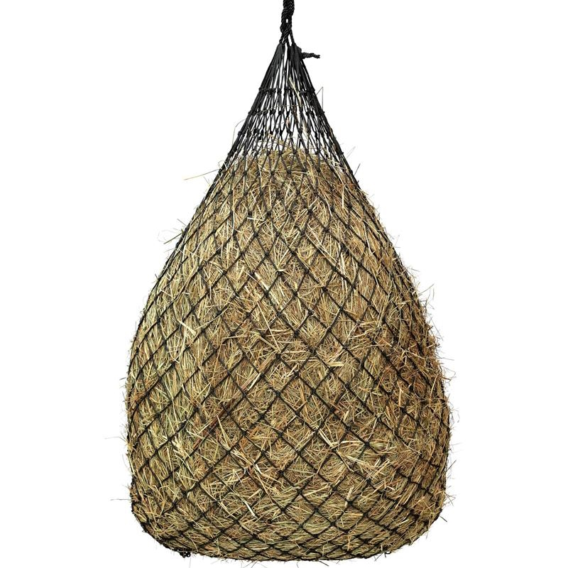 Tight hay net