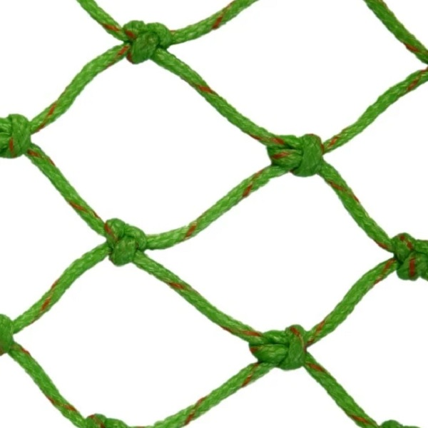 Knotted Polyethylene Braided Fishing Nets