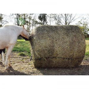Good quality slow mini horse hay net
