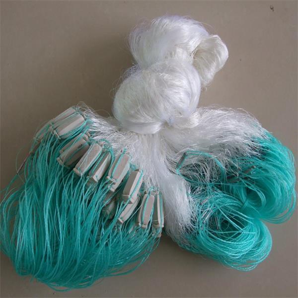 Polyester Multifilament fishing net