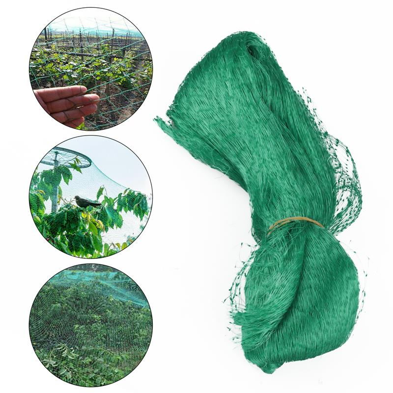 Green Anti Bird Protection Net Mesh