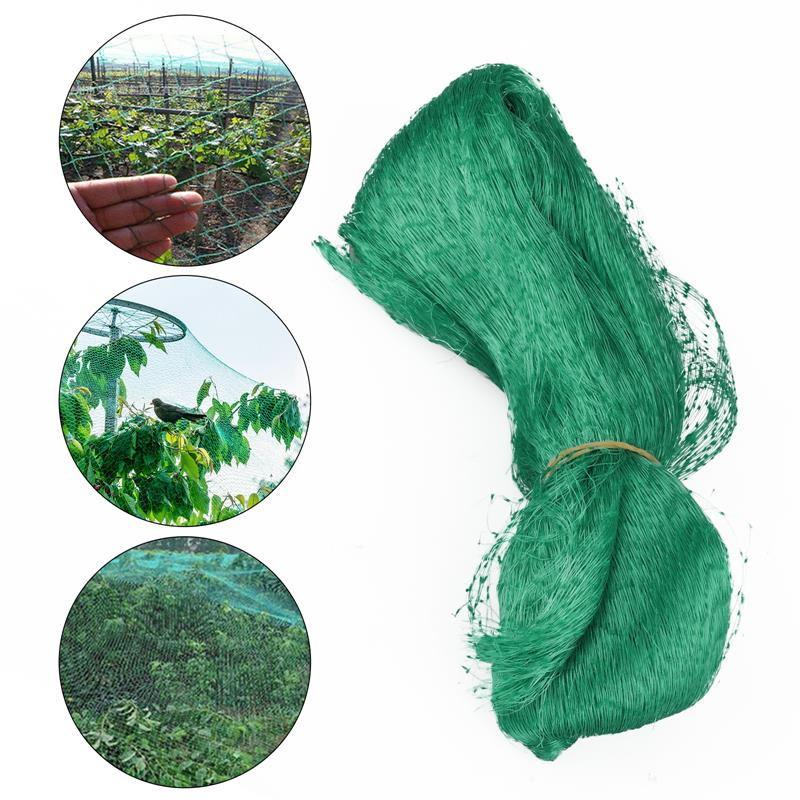 Green Anti Bird Protection Net Mesh