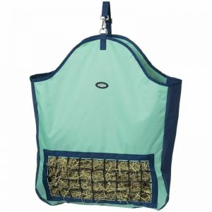 Slow Feed Hay Bag with Mesh