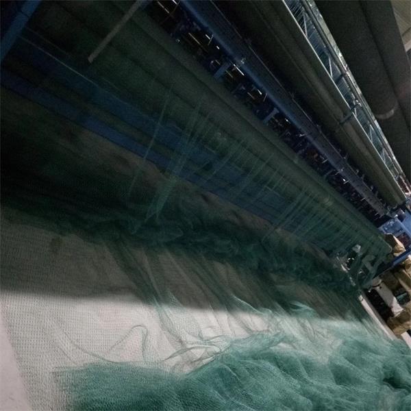 HDPE fishing nets trawl nets