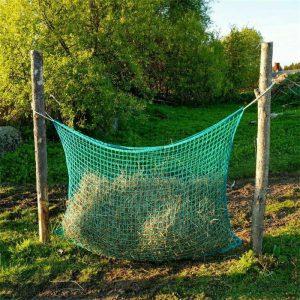 Slow feeder Horse Hay Net