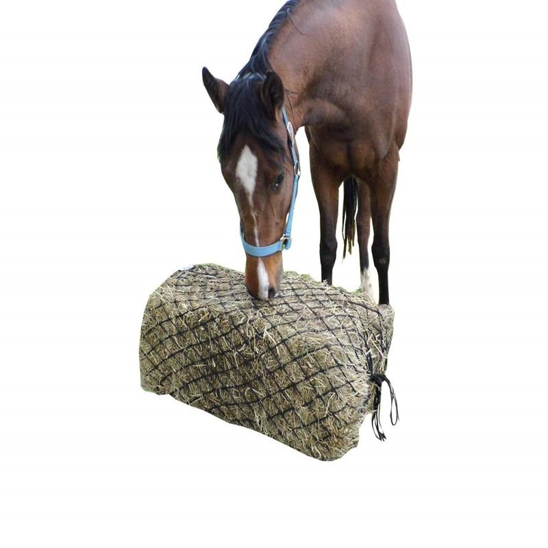 Slow Feed Hay Net For Horse