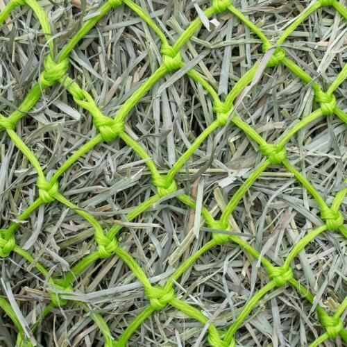 Slow Feed Poly Rope Hanging Hay Net