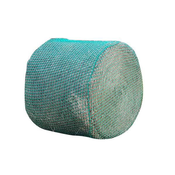 High quality agriculture knitted hay net