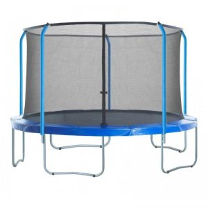 Trampoline Enclosure Safety Netting Top Ring Nets