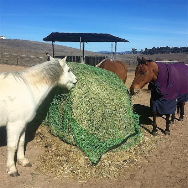Best Selling Round Bale Slow Hay Net