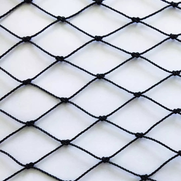 100% virgin HDPE fishing net