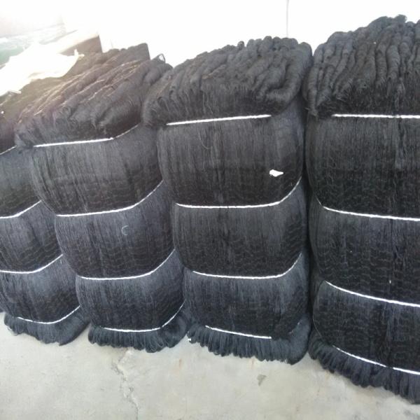 100% virgin HDPE fishing net