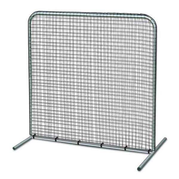 Baseball Protective Field Screen Nets