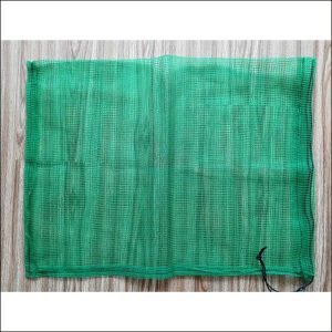 Seafood HDPE fish net bag