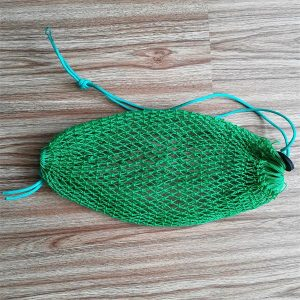 Crab pot bait bags