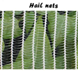 Agriculture Anti Hail Nets